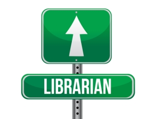 This way to librarian adventures.